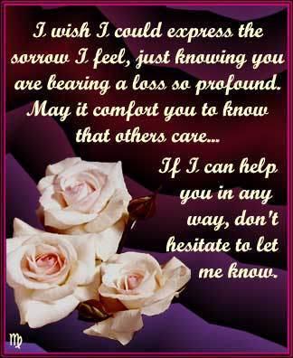 condolence quotes condolance quotes